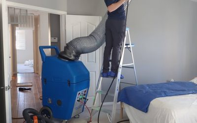 Benefits and Methods of Air Duct Cleaning