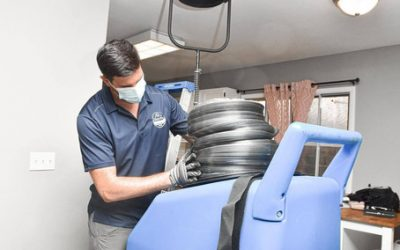 Home Air Quality: Hidden and Hazardous to a Home's Lungs