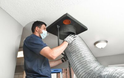 How Can Clean Air Ducts & Indoor Air Quality Affect Your Kids' Health?