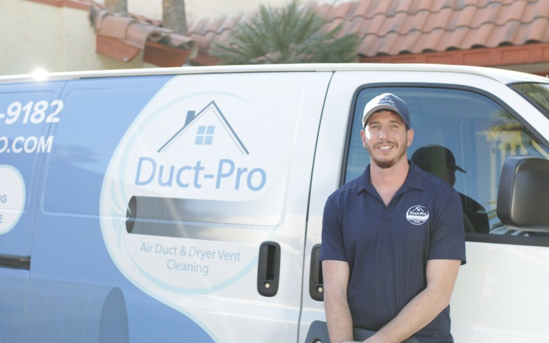 6 Benefits of Air Duct Cleaning in Your Home