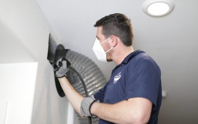 5 Benefits of Cleaning and Maintaining Air Ducts